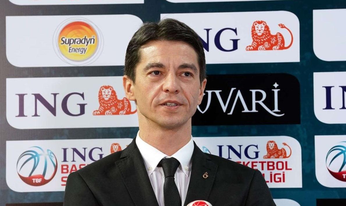 Turgay Zeytingöz: Amacımız yeniden Yenilmez Armada'yı oluşturabilmek..