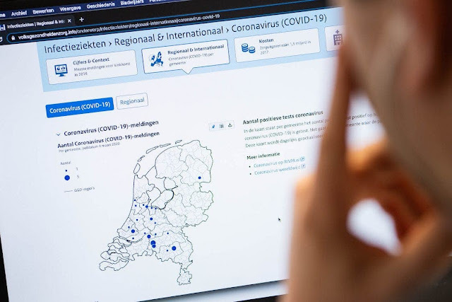 هل بدأت الموجة الثانية .. ارتفاع الإصابات بفيروس كورونا في هولندا