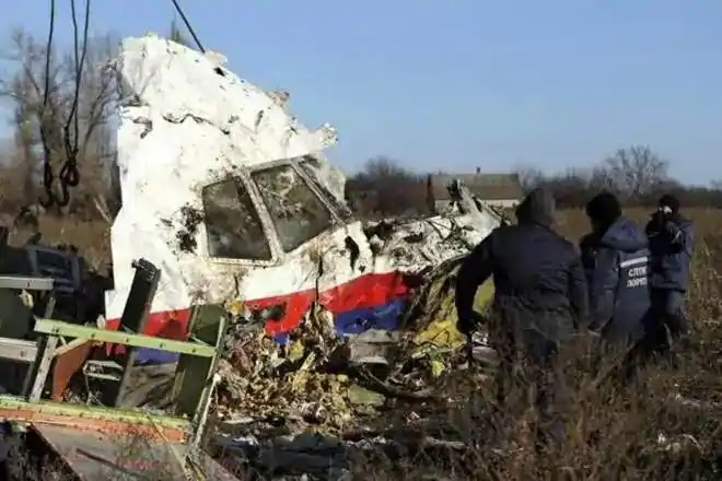 Four To Face Murder Charges In Downing of MH17