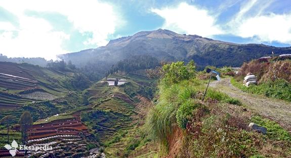 Gunung Sumbing Temanggung