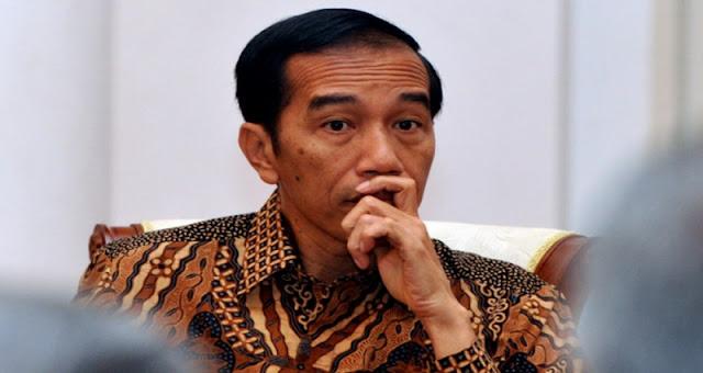 Ditandingkan dengan Capres Ini, Pak Jokowi Peroleh 15% Suara