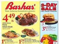 Bashas Weekly Ad - Bashas Sales Ad Preview 9/15/21