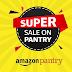 Amazon The Big Grocery Sale 2020 – Flat 50% Off + 15% Bank Off + 15% Cashback