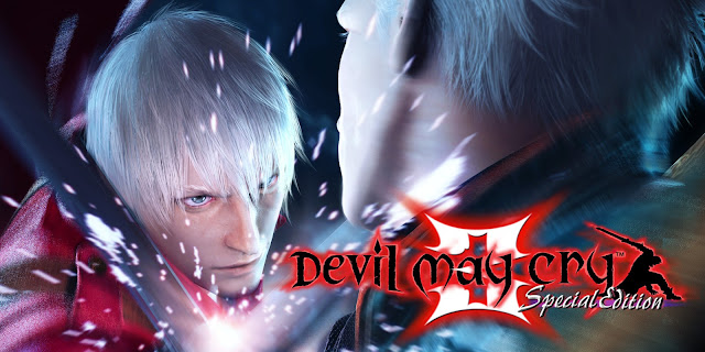 Devil May Cry 3: Special Edition (Switch) terá modo cooperativo local