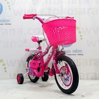 12 lazaro sepeda anak perempuan ctb