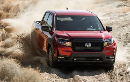 2022 Honda Ridgeline Review, Specs, Price
