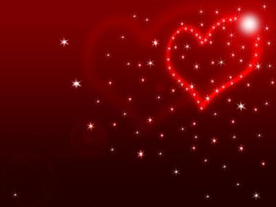 اشكال قلوب جميلة