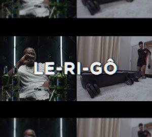 Duas Caras - Le Ri Gô (feat. Tulé)