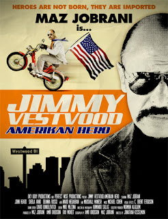 Jimmy Vestvood: Amerikan Hero (2016)