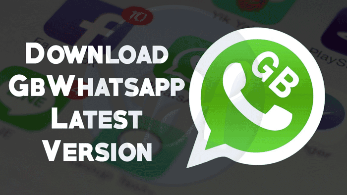 GB whatsapp download kare