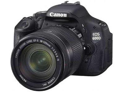 Canon EOS Kiss X5 DSLRファームウェアのダウンロード