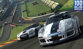 Real Racing 3 Mod APK - wasildragon.web.id