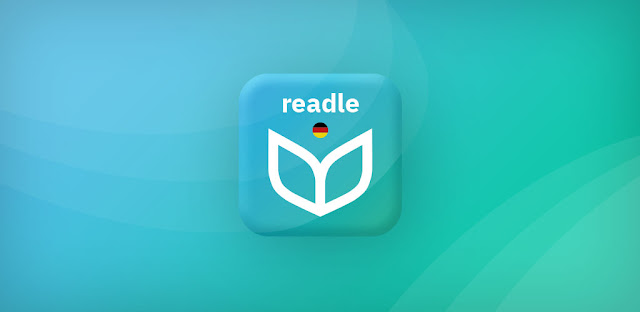 تنزيل Readle - Learn German Language with Stories Premium 2.0.0 - تعلم اللغة الألمانية بقصة خاصة للأندرويد