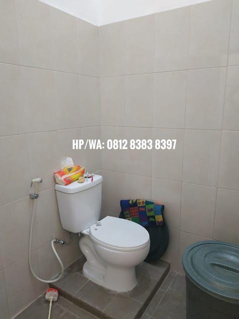 Kamar Mandi Jual Rumah Murah Hanya 500 Juta Nego Sampai Lemas Lokasi Jl. Cempaka Gaperta Ujung Medan