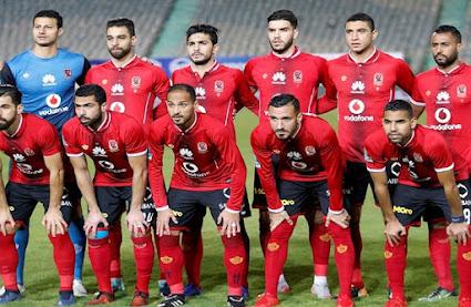موعد مباراة الأهلي و اسوان من الدوري المصري