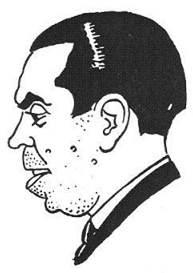 El ajedrecista Juan Comas