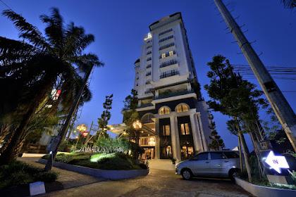 4 Hotel Di Bogor Yang Paling Nyaman dan Memiliki Fasilitas Lengkap