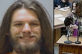 Man Charged With Pot Possession Stages Courtroom Protest — By Smoking A Joint Before The Judge