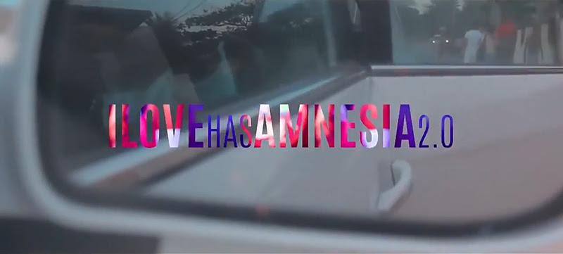 iLove - ¨Amnesia 2.0¨ - Videoclip - Dirección: Alain Duany. Portal Del Vídeo Clip Cubano - 02