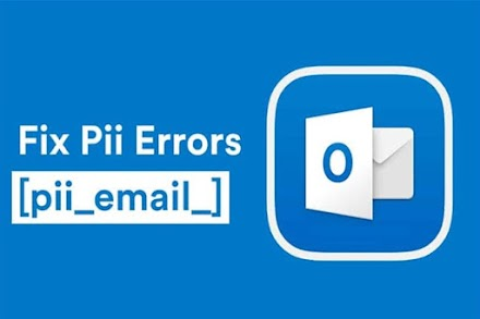 How to Solve [pii_email_cb926d7a93773fcbba16] Error In Outlook?