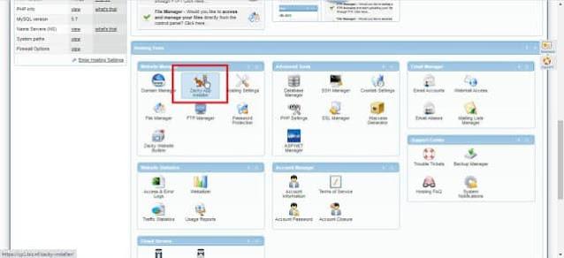 Free Domain Free Web Hosting Free WordPress InfoTech APB