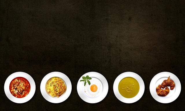inspirasi menu berbuka puasa yang menyehatkan