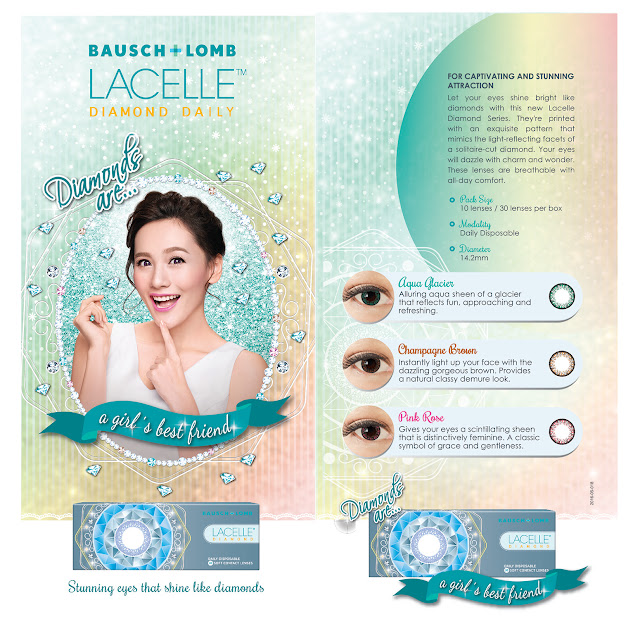 Contact Lens Bausch + Lomb