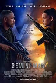 فيلم Gemini Man 2019 مترجم