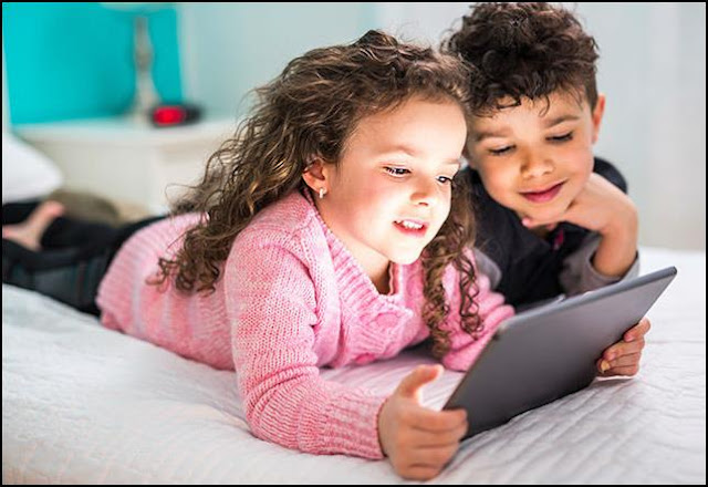 How Do You Limit Your Child's Technology Use?