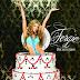 Encarte: Fergie - The Dutchess (Japanese Edition)