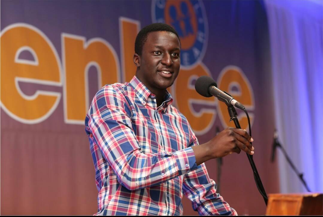 Shock Details Emerge As Presenter Zororo Makamba Dies After Contracting Coronavirus