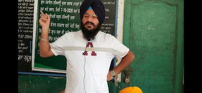 Davinder Singh Haryou
