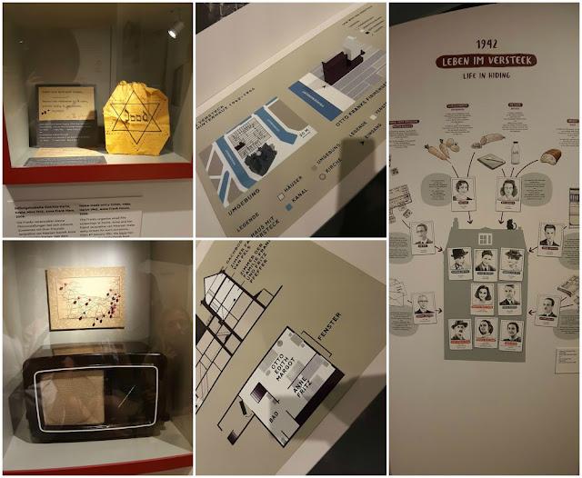 Berlim: 10 museus e exposições menos conhecidos - Anne Frank Zentrum