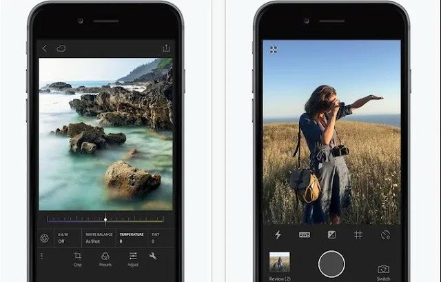Adobe Lightroom Apk Download New Version For Android