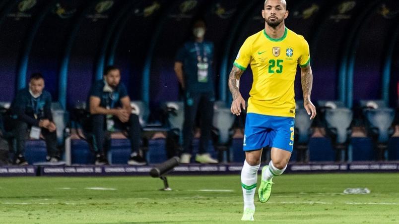 Justiça do Rio de Janeiro nega pedido para que Brasil use camisa 24 na final da Copa América