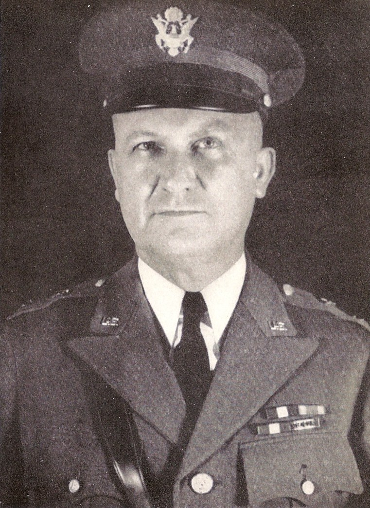 Oklahoma Masonic History General William Shaffer Key