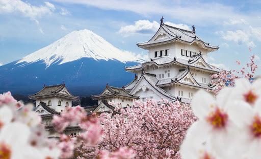 5 Tempat Yang Wajib Dikunjungi di Jepang