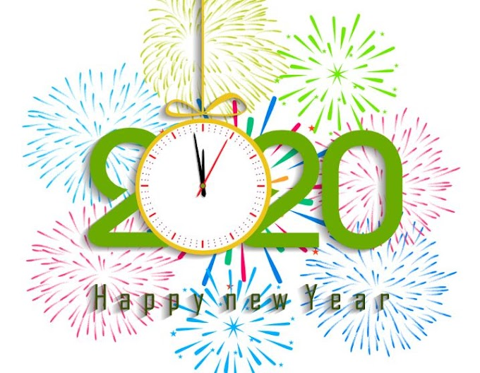 HAPPY NEW YEAR 2020 QUOTES FOR PARENTS