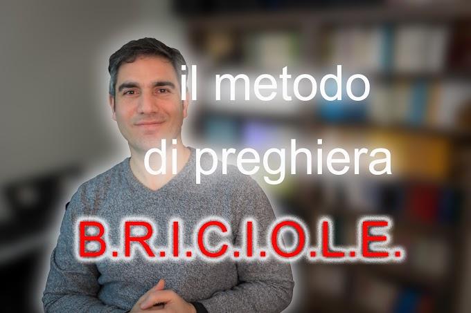 """Il metodo """"pregare in briciole"""" in meno di dieci minuti #video"""
