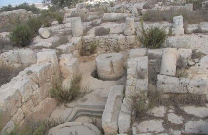 Israel Jarah Situs Bersejarah Palestina, Ini Imbauan PLO untuk Dunia