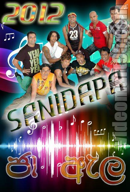 SANIDAPA JA ELA 2012