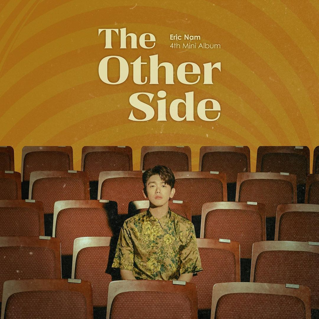 ERIC NAM (에릭남) THE OTHER SIDE