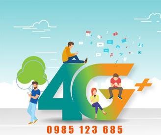 Đăng ký gói cước data 4G Viettel