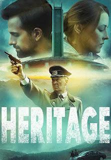 مشاهدة فيلم Heritage 2019 مترجم