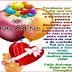 Mensagem de Aniversário Feliz Aniversário Beijo Coração