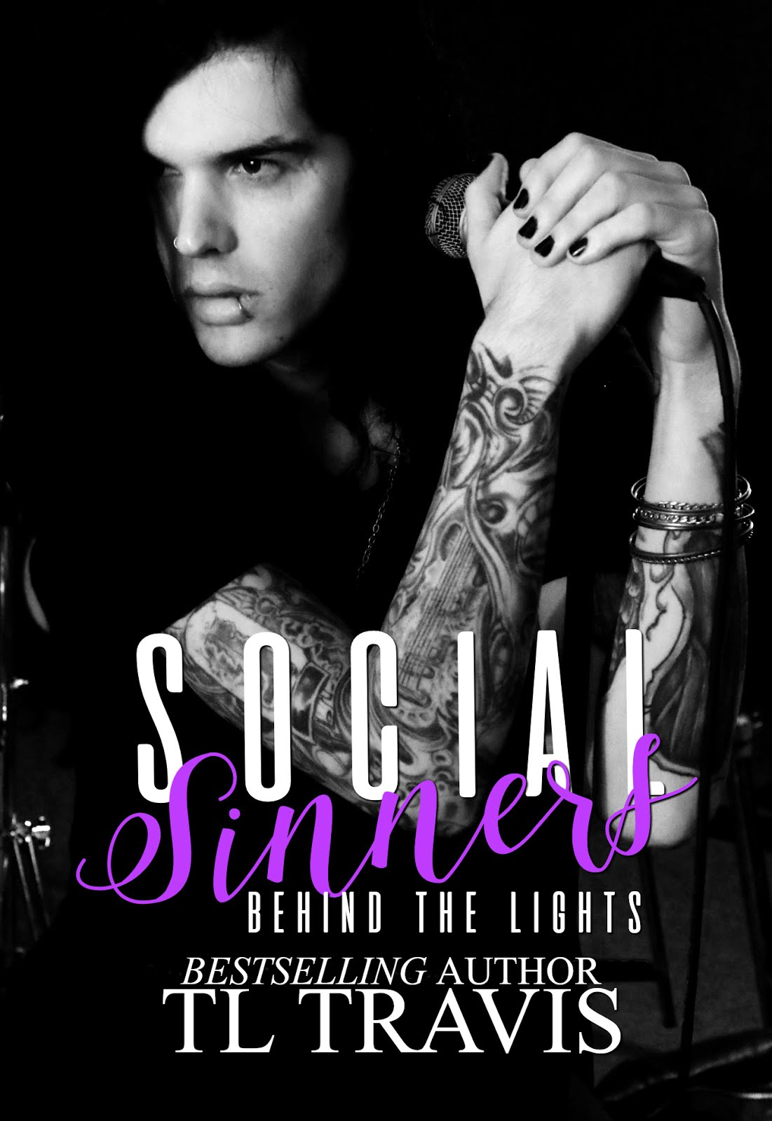 Social Sinners: Behind The Lights
