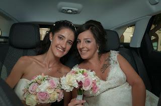 Reportaje de boda en Almería