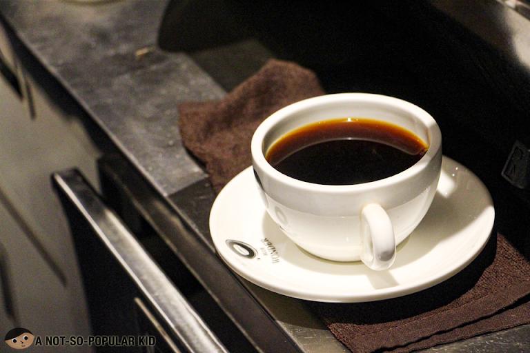 Blue Wonder's food-trip worthy coffee in Cartimar