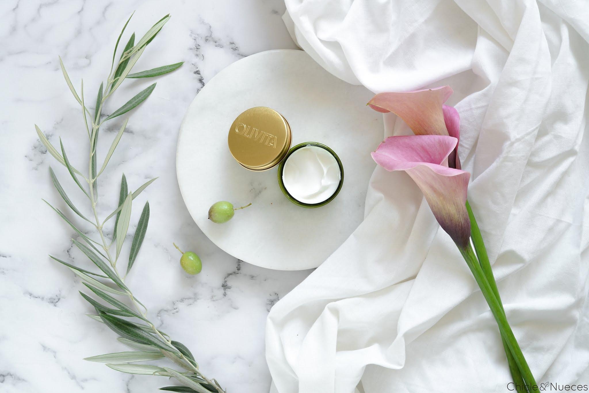 La Chinata Crema Hidratante Olivita