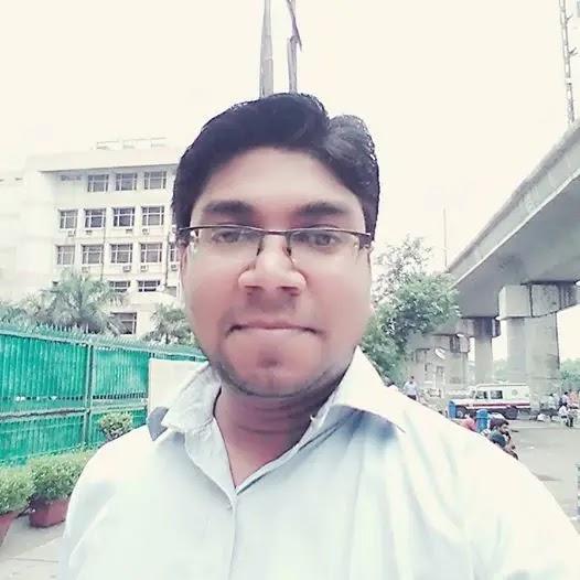 HindiSoch-Founder-Pawan-Kumar